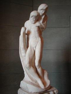 Michelangelo_pietà_rondanini